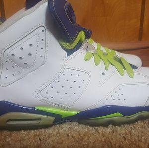 tennis shoes jordan